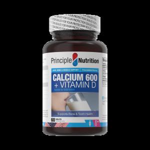 PN Calcium 600 + Vitamin D