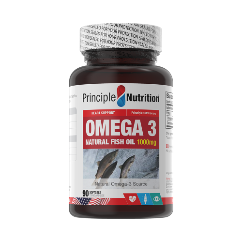 PN Omega 3