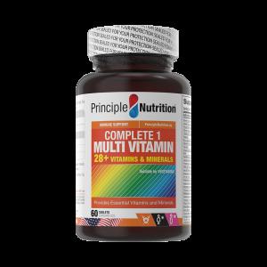 PN Complete 1 Multivitamin