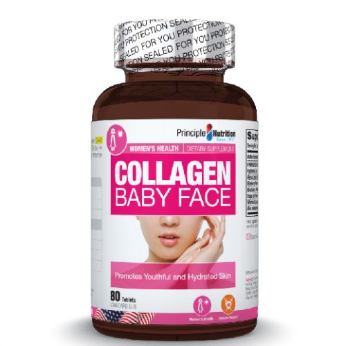 collagen-by-face
