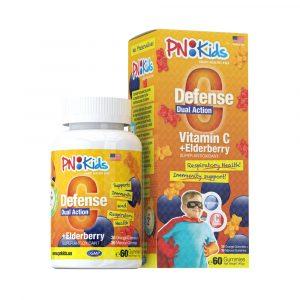 PNKids Defense C Dual Action