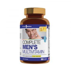 Complete Men's Multivitamin