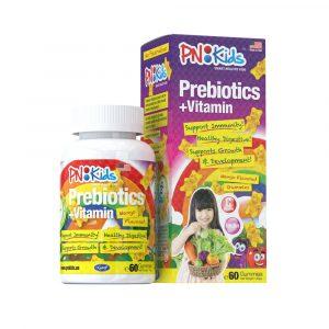 PNKids Prebiotics + Mineral