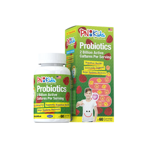 PNKids Probiotics 60s