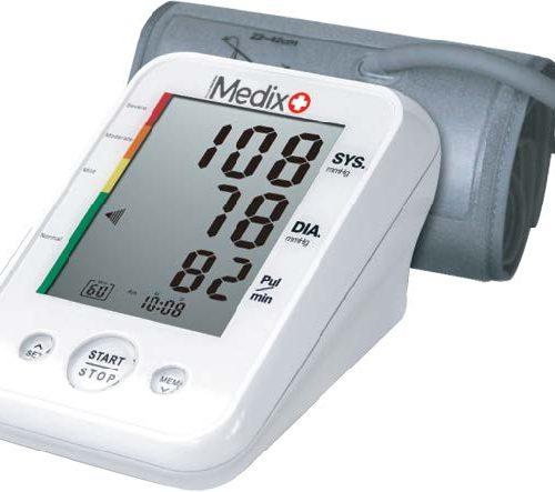 Medix Automatic Digital Blood Pressure new