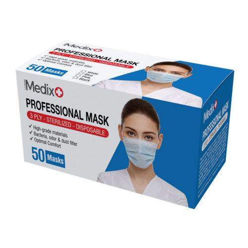 Medix-Professional-Mask-50s-3-ply