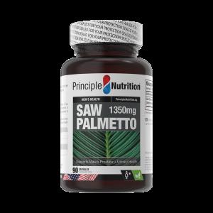 PN Saw Palmetto
