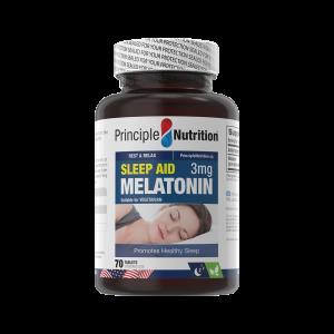 Sleep Aid Melatonin